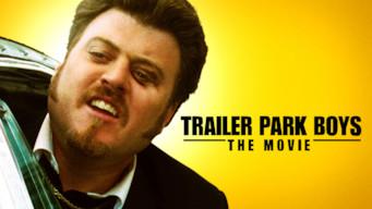 Trailer Park Boys: The Movie (2006)