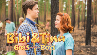 Bibi & Tina: Girls Versus Boys (2016)
