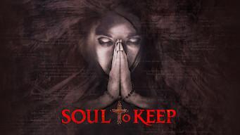 Soul to Keep (2019)