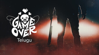 Game Over (Telugu Version) (2019)