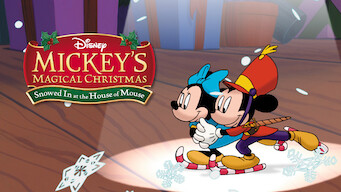 Mickey's Magical Christmas: Snowed in at the House of Mickey Mouse (2001)