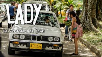 Lady, la vendedora de rosas (2015)