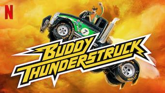 Buddy Thunderstruck (2017)
