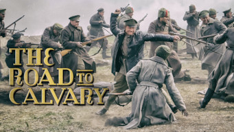 The Road to Calvary (2017)