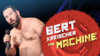 Bert Kreischer: The Machine (2016)
