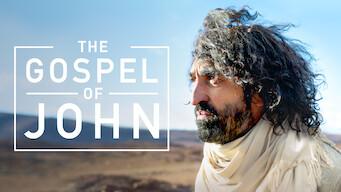 The Gospel of John (2014)