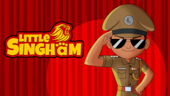 Little Singham (2019)
