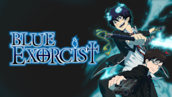 Blue Exorcist (2011)