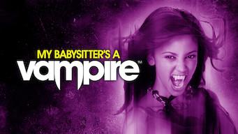 My Babysitter's a Vampire (2012)