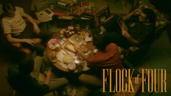 Flock of Four (2018)