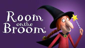 Room on the Broom (2012)