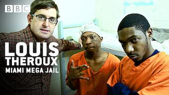Louis Theroux: Miami Mega Jail (2011)