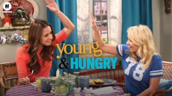 Young & Hungry (2017)