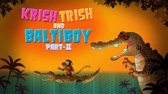 Krish Trish and Baltiboy: Part II (2010)