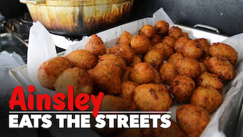 Ainsley Eats the Streets (2014)
