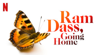 Ram Dass, Going Home (2018)