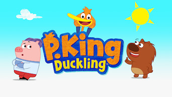 P. King Duckling (2016)
