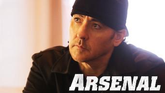 Arsenal (2017)