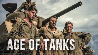Age of Tanks (2017)