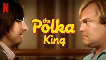 The Polka King (2018)