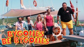 Bygones Be Bygones (2017)