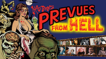 Mad Ron's Prevues from Hell (1987)