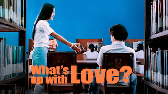 What's Up With Love? (2002)