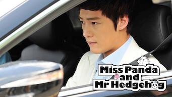 Miss Panda & Mr. Hedgehog (2012)
