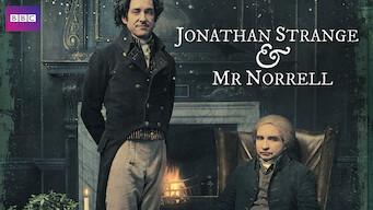 Jonathan Strange & Mr Norrell (2015)