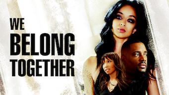 We Belong Together (2018)