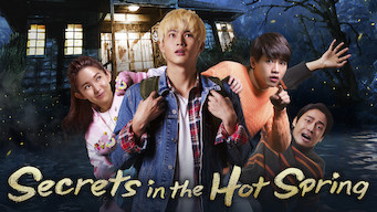 Secrets in the Hot Spring (2018)