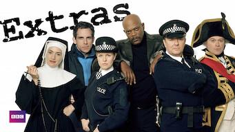 Extras (2006)