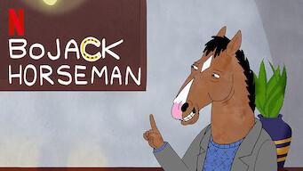 BoJack Horseman (2018)