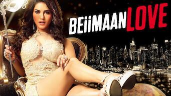 Beiimaan Love (2016)