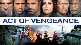 Act of Vengeance (2010)