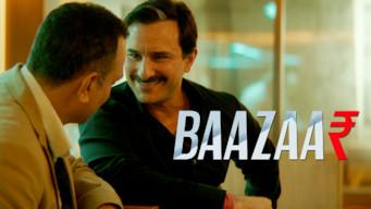 Baazaar (2018)