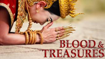 Blood & Treasures (2016)
