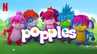 Popples (2016)