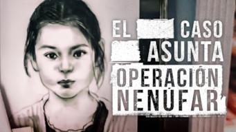 Lo que la verdad esconde: El caso Asunta (Operacion Nenúfar) (2017)
