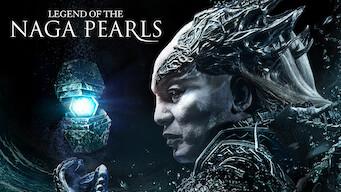 Legend of the Naga Pearls (2017)