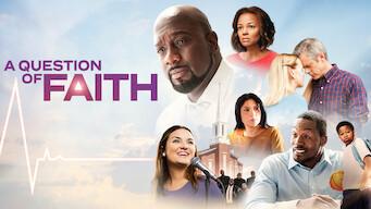 A Question of Faith (2017)