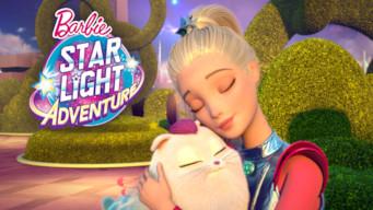 Barbie Star Light Adventure (2016)