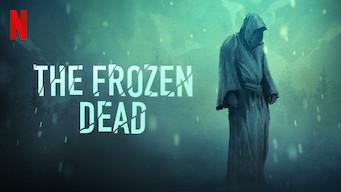 The Frozen Dead (2017)