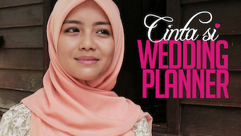 Cinta Si Wedding Planner (2015)
