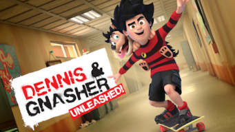 Dennis and Gnasher Unleashed (2017)
