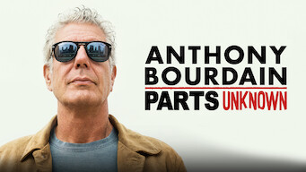 Anthony Bourdain: Parts Unknown (2018)