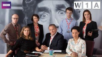 W1A (2017)