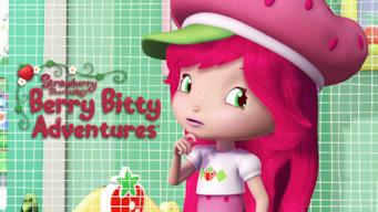 Strawberry Shortcake: Berry Bitty Adventures (2015)