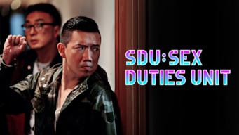 SDU: Sex Duties Unit (2013)