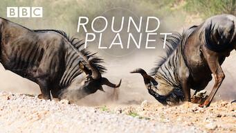 Round Planet (2016)